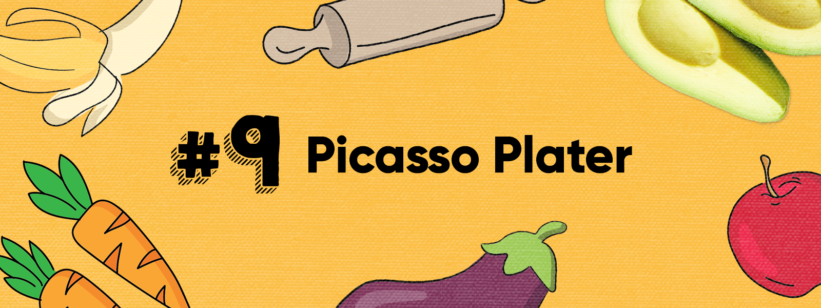 Skill 9: Picasso Plater